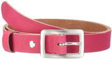 MGM - Cintura, donna 2,5 cm di larghezza