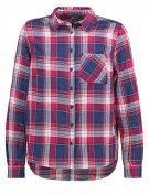 PUTNEY - Camicia - blue pattern