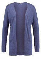 FLOW  - Cardigan - grey blue