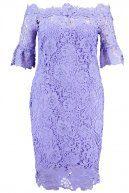 Vestito elegante - bluebell