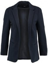 Wallis RIBBED PONTE Blazer navy