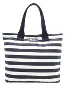 SUMMERTIME - Shopping bag - navy