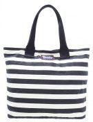 SUMMERTIME - Shopping bag - navy