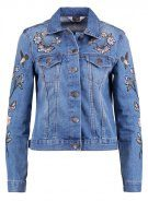 Dorothy Perkins Giacca di jeans blue