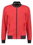 Giubbotto Bomber - red