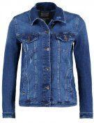 Giacca di jeans - blue medium wash