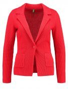 Benetton GIACCA Blazer red