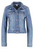 Giacca di jeans - light stone wash