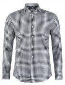 JJPROSCAR SLIM FIT - Camicia - navy blazer