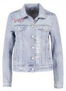 Jennyfer Giacca di jeans bleu jean