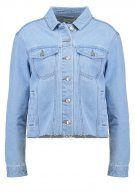 Giacca di jeans - light blue denim