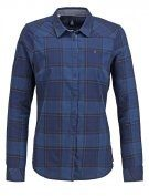 DRIFT - Camicia - dark indigo