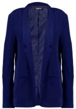 Fashion Union Tall SHAWL  Blazer navy