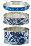 3 PACK TURNER - Bracciale - navy