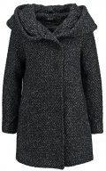 VICAMA - Cappotto classico - black