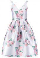 Chi Chi London JOHANNA Vestito elegante lilac