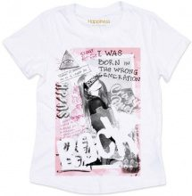 T-shirt Donna Splendida - Wrong Generation