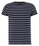JULIO - T-shirt con stampa - navy