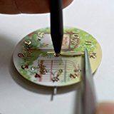 Didofà orologio da polso 3D donna DF-3018C