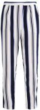 KIOMI Pantaloni blue/white