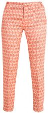 Noa Noa Pantaloni art red