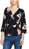 Dorothy Perkins Bloom Wrap, Camicia Donna