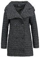 ONLIDEA  - Cappotto classico - dark grey melange