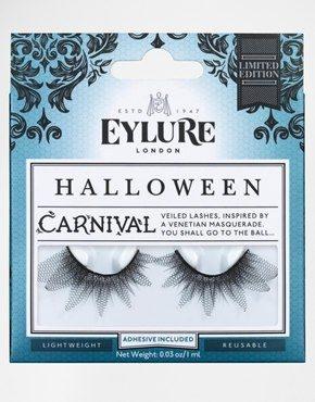Eylure - Carnival - Ciglia per Halloween