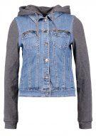 Giacca di jeans - blue/grey