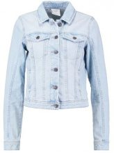 VMDANGER - Giacca di jeans - light blue
