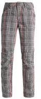 PHARRELL WILLIAMS ELWOOD X25 3D  BOYFRIEND  - Pantaloni - milk/black/flame