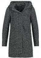 ONLINDIE - Cappotto classico - dark grey melange