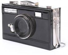 Borsa a tracolla a macchina fotografica