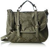 Paul & Joe - Satchel Bag, Borsa a tracolla Donna