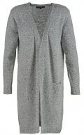 ONLBOUNCE - Cardigan - light grey melange