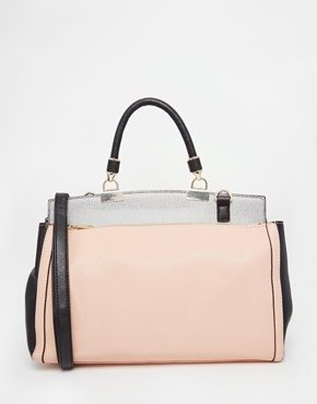 New Look - Ella - Borsa tote