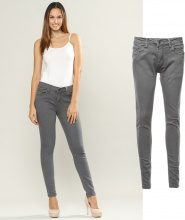 Jeans skinny washed