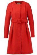 Cappotto classico - fiery red