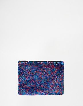 ASOS - Mermaid - Pochette