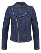 Giacca di jeans - indigo