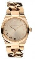 CHANNING - Orologio - rosegold-coloured
