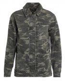 CLEO - Giacca di jeans - khaki