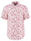 GARDEN SLIM FIT - Camicia - gypsy red