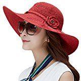 Siggi -  Cappello Panama  - Donna