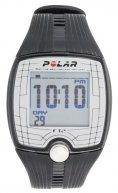 FT1 - Cardiofrequenzimetro - black
