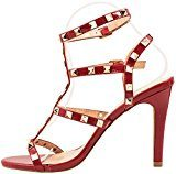 Elara - Scarpe con cinturino alla caviglia Donna