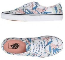 VANS UA AUTHENTIC - TROPICAL LEAVES - CALZATURE - Sneakers & Tennis shoes basse - su YOOX.com