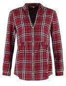 Camicia - dark red