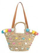MARLEY BAG - Shopping bag - multi