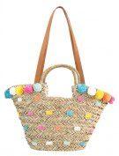 MARLEY BAG - Shopping bag - multi